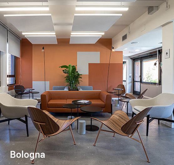 Studio Temporary Manager - Bologna