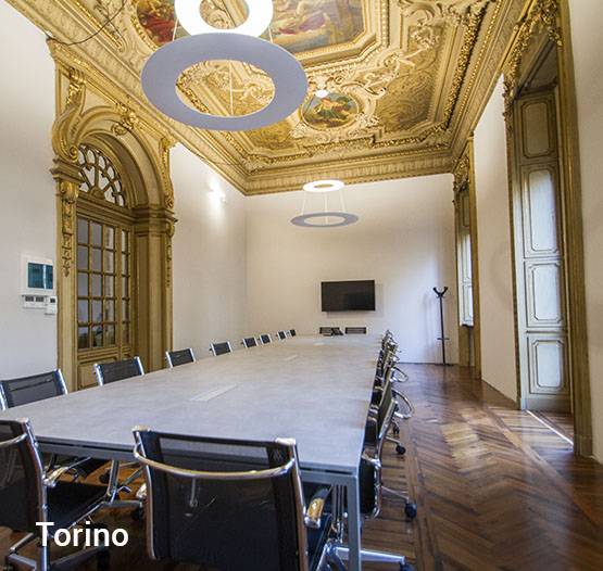 Studio Temporary Manager - Torino